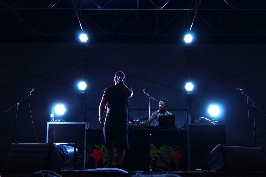 В Бердянске проходит фестиваль талантов «Кожен спроможен» (ФОТО), фото-13