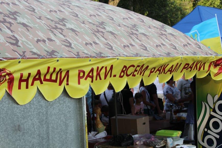 Фестиваль морепродуктов в Бердянске (ФОТО), фото-6