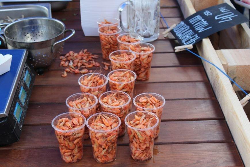 Фестиваль морепродуктов в Бердянске (ФОТО), фото-5