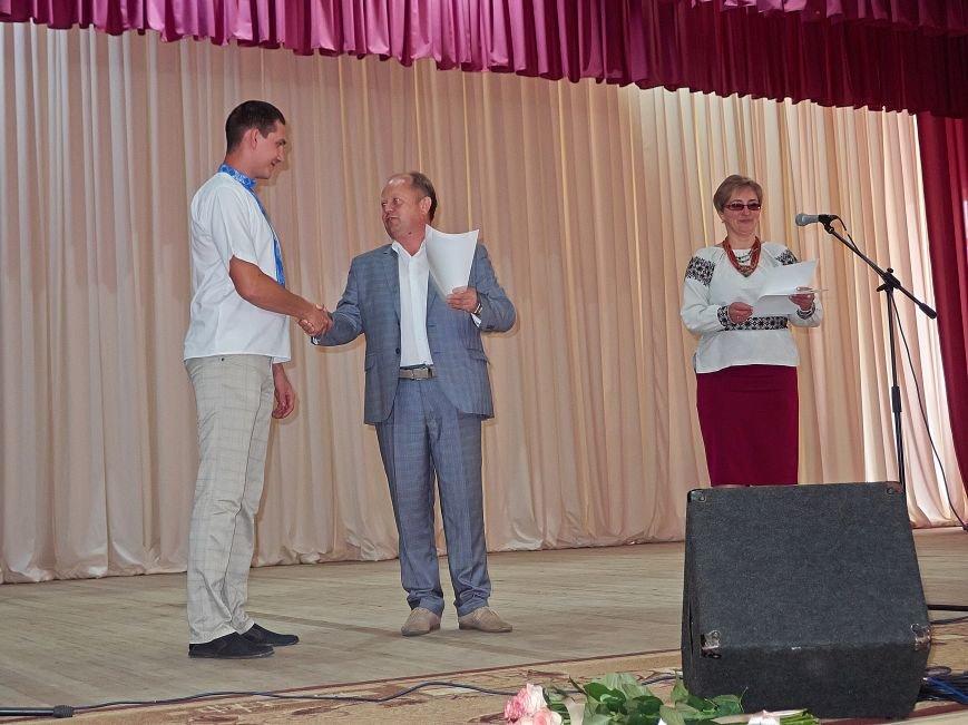 Як випускникам ІнЕУ дипломи вручали. Фото, фото-4