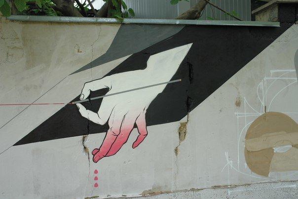 Вандалізм чи мистецтво? У Івано-Франківську відбувся фестиваль графіті. Фото, фото-3