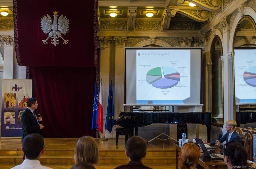 Білу Церкву розвиватимуть за польським зразком, фото-1