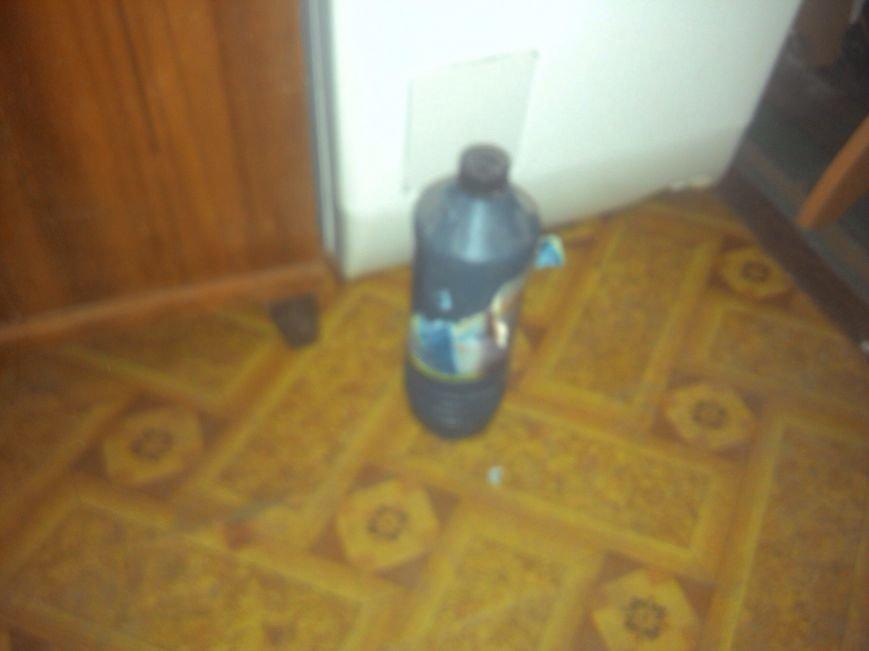 В одном из домов Константиновки находился наркопритон, фото-2