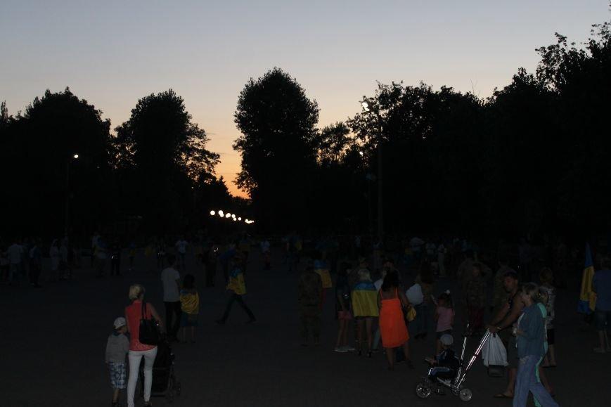 Українські зірки в Новогродівці, фото-25