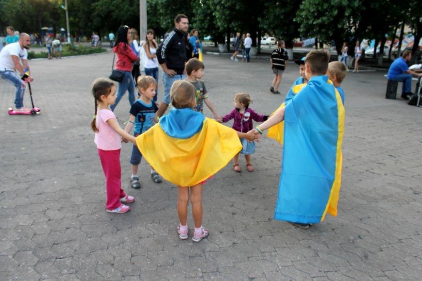Українські зірки в Новогродівці, фото-18