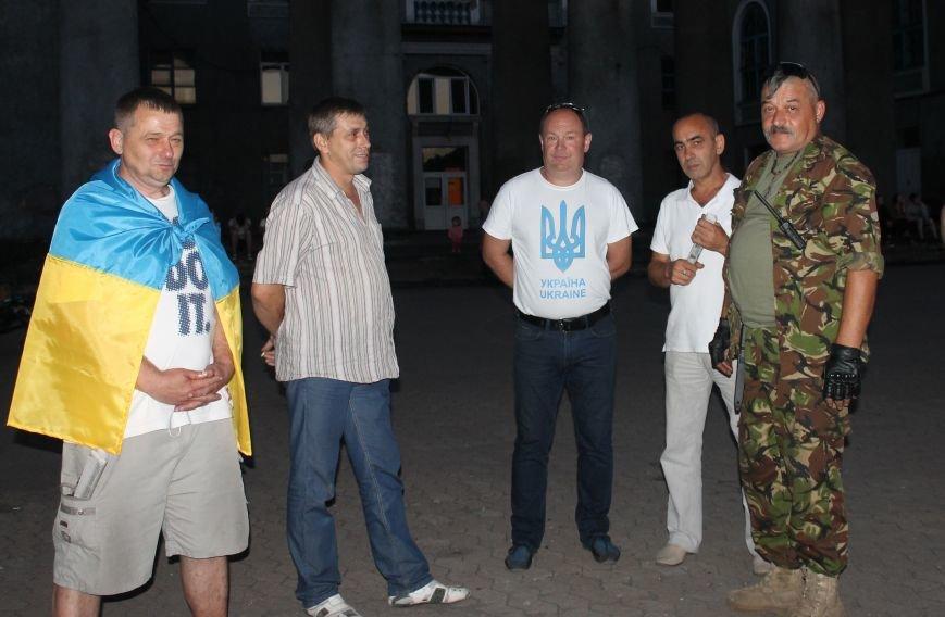 Українські зірки в Новогродівці, фото-24