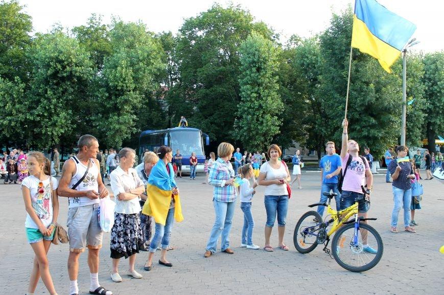 Українські зірки в Новогродівці, фото-14