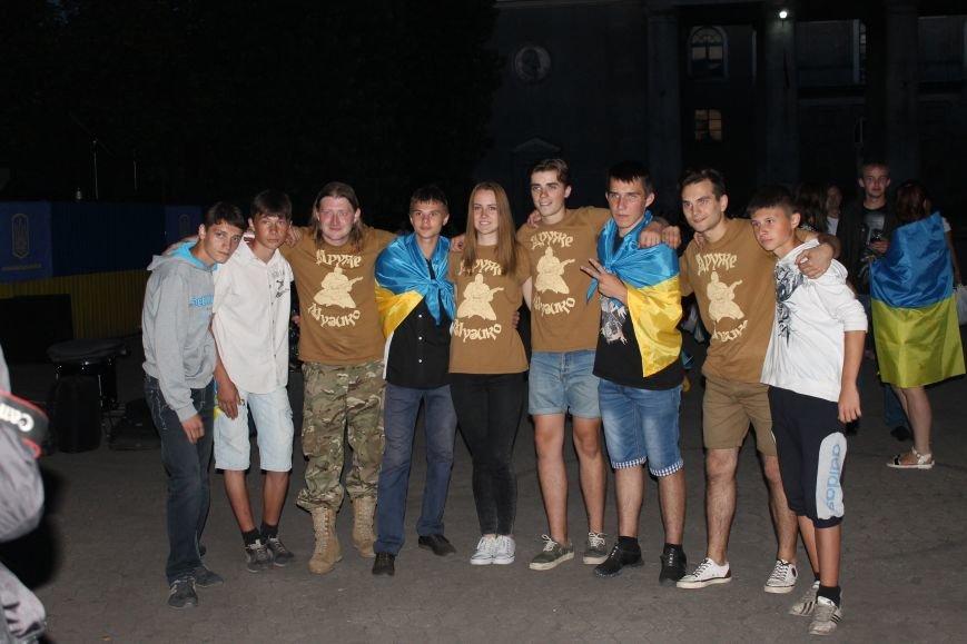 Українські зірки в Новогродівці, фото-26