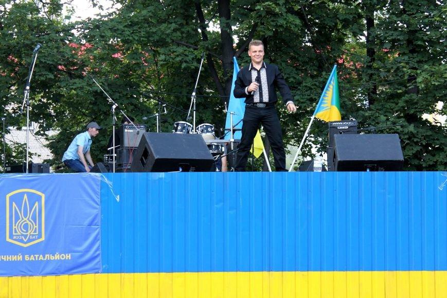 Українські зірки в Новогродівці, фото-10