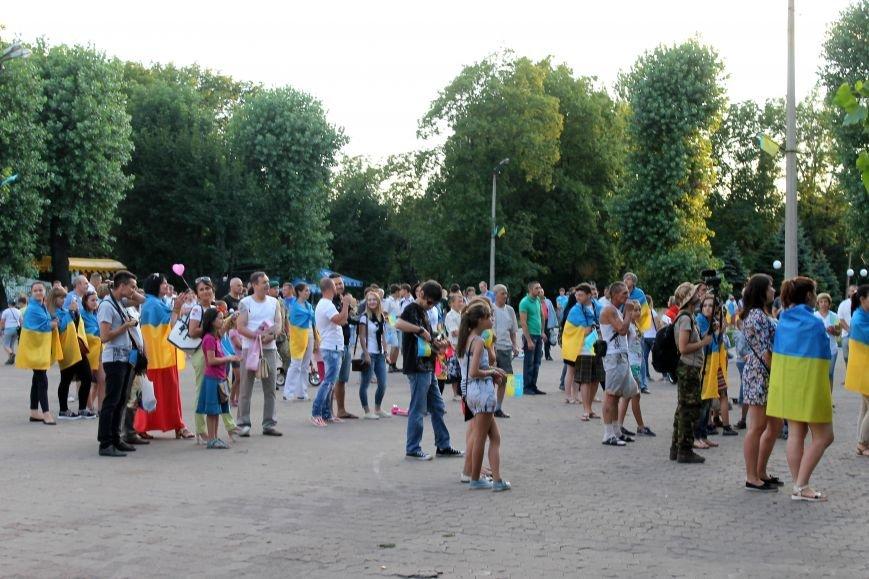 Українські зірки в Новогродівці, фото-21