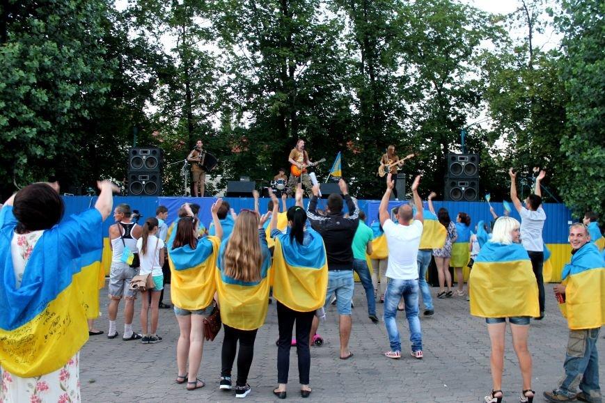 Українські зірки в Новогродівці, фото-22