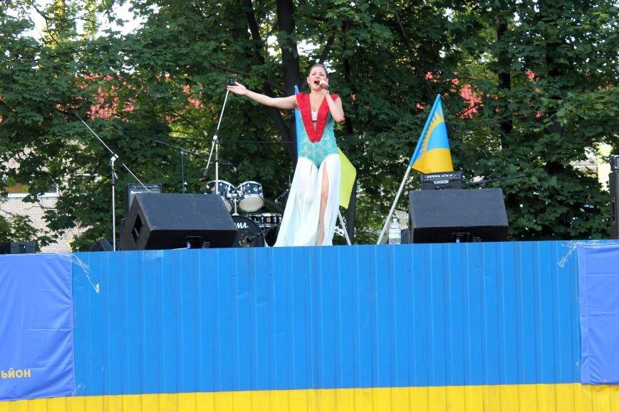 Українські зірки в Новогродівці, фото-11