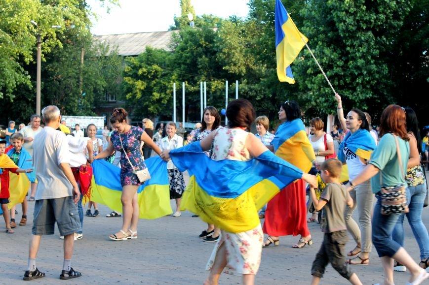 Українські зірки в Новогродівці, фото-12