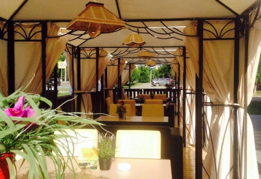Ресторан кавказской кухни Dilif — вкусно в любое время суток, фото-1