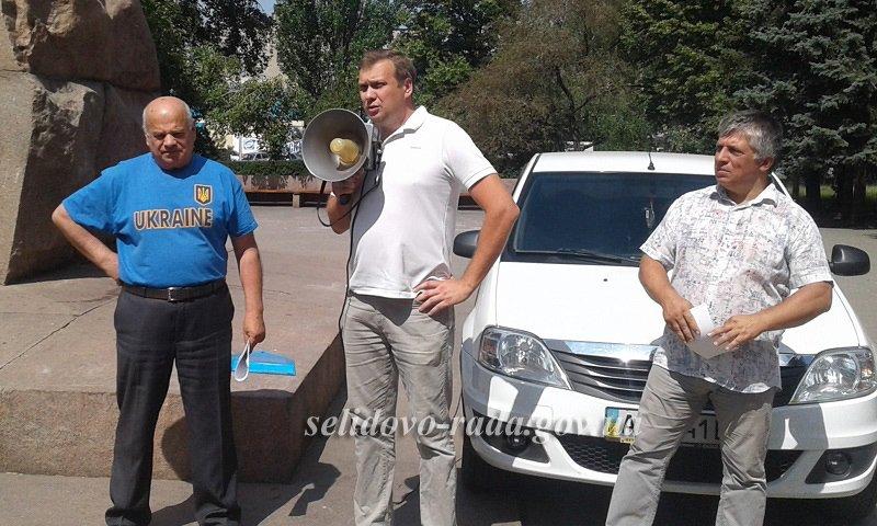 """Ситуация на шахтах ГП """"Селидовуголь"""" до сих пор не прояснилась, фото-7"""