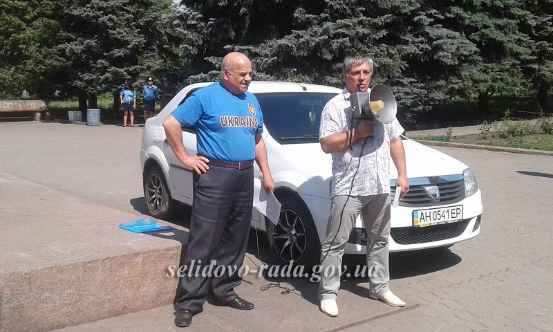"""Ситуация на шахтах ГП """"Селидовуголь"""" до сих пор не прояснилась, фото-2"""
