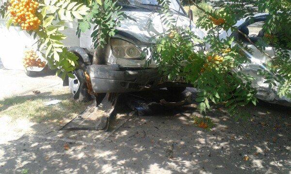В Запорожье водитель потерял сознание за рулем: пострадали 4 автомобиля, - ФОТО, фото-3