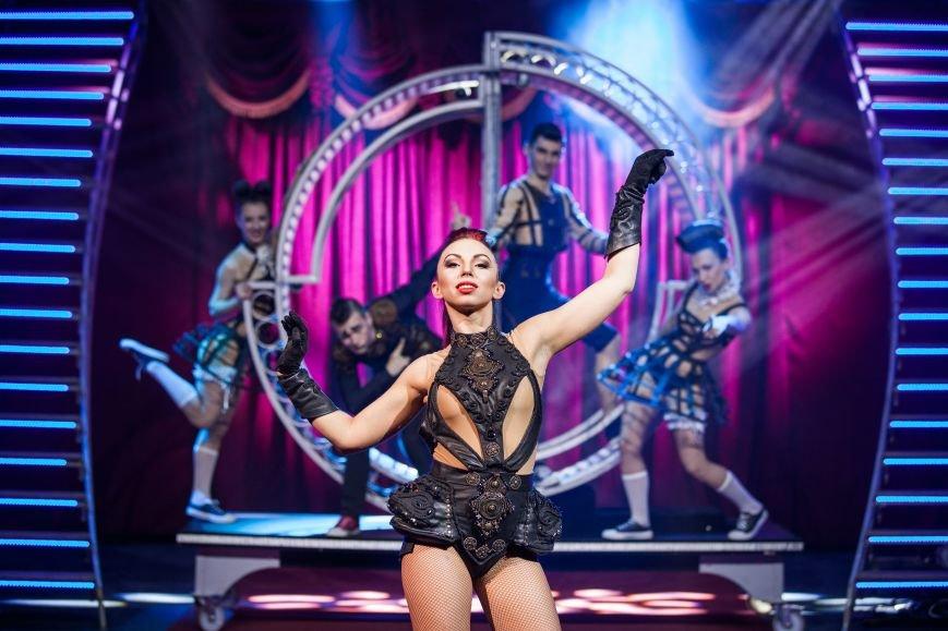 Цирк «Кобзов» начинает гастроли в Бердянске с благотворительного представления, фото-2