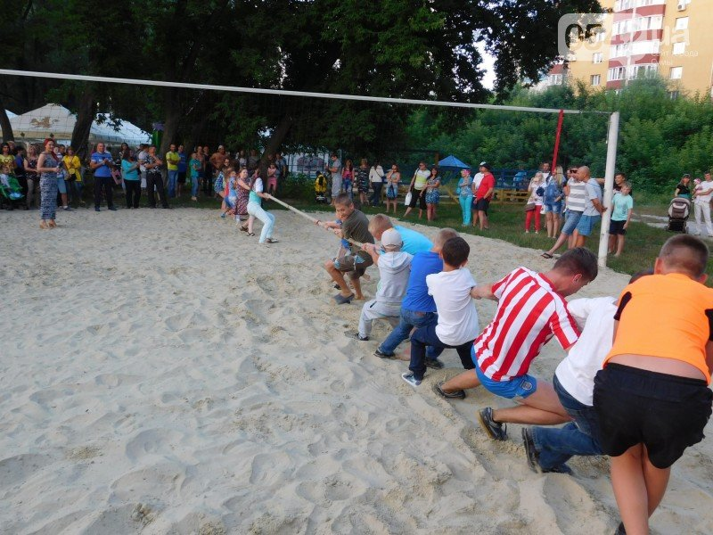 В Сумах отпраздновали праздник Ивана Купала (ФОТООТЧЕТ), фото-11