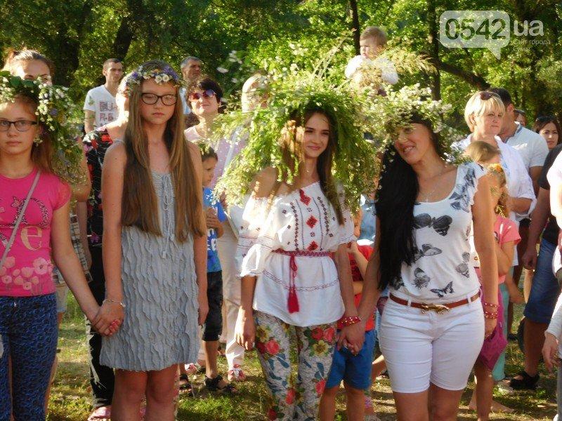 В Сумах отпраздновали праздник Ивана Купала (ФОТООТЧЕТ), фото-5