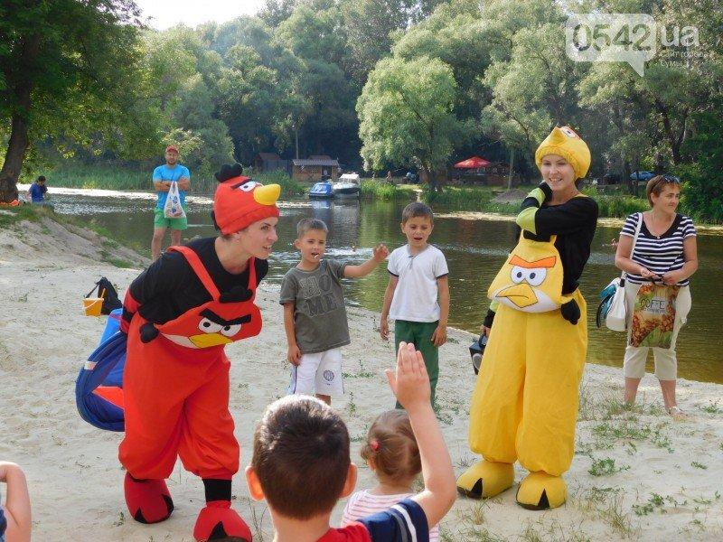 В Сумах отпраздновали праздник Ивана Купала (ФОТООТЧЕТ), фото-3