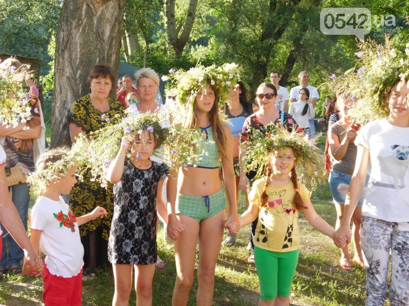 В Сумах отпраздновали праздник Ивана Купала (ФОТООТЧЕТ), фото-1