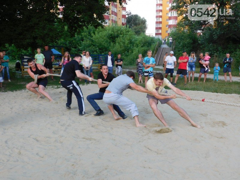 В Сумах отпраздновали праздник Ивана Купала (ФОТООТЧЕТ), фото-8
