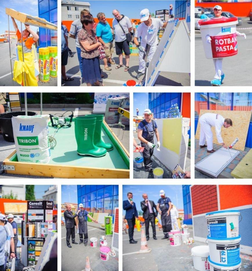 Открытие нового торгового строительного центра «СтройДисконт», фото-2