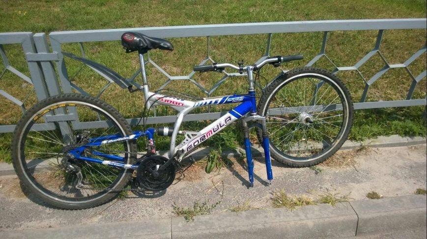 В Харькове ВАЗ сбил подростка на велосипеде (ФОТО), фото-2