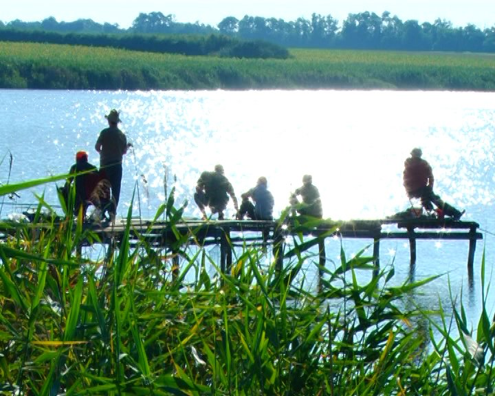 День рыбака 1