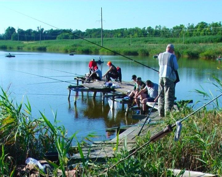 День рыбака 4