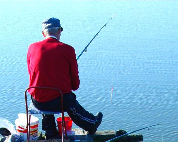 День рыбака 2