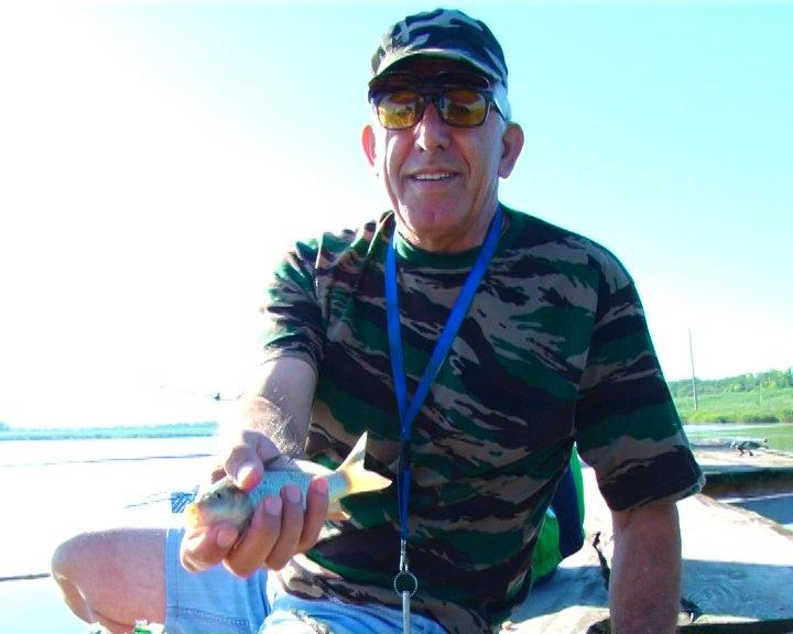 День рыбака 5