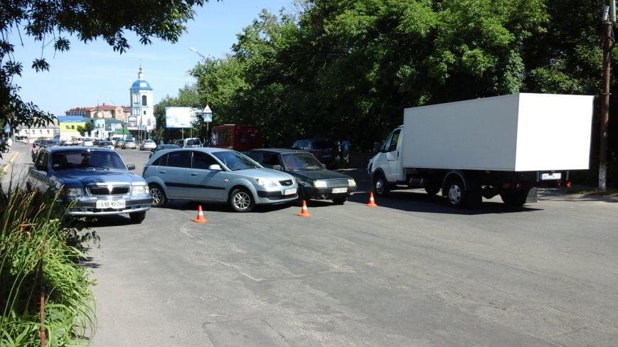 В Кировограде произошло еще одно ДТП (ФОТО), фото-5