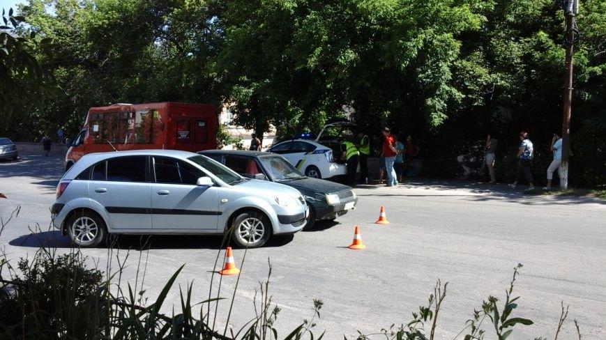 В Кировограде произошло еще одно ДТП (ФОТО), фото-4