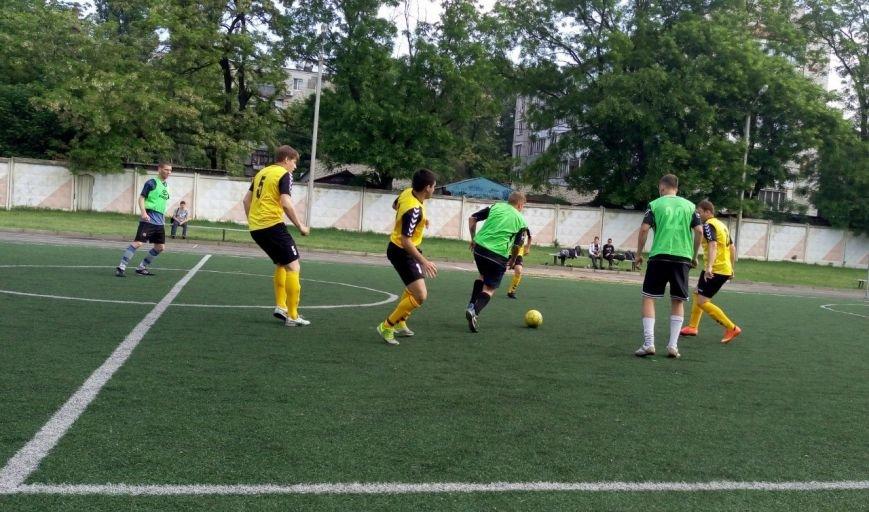 В Черноморске состоится финал Кубка летнего чемпионата  по мини-футболу (фото), фото-1