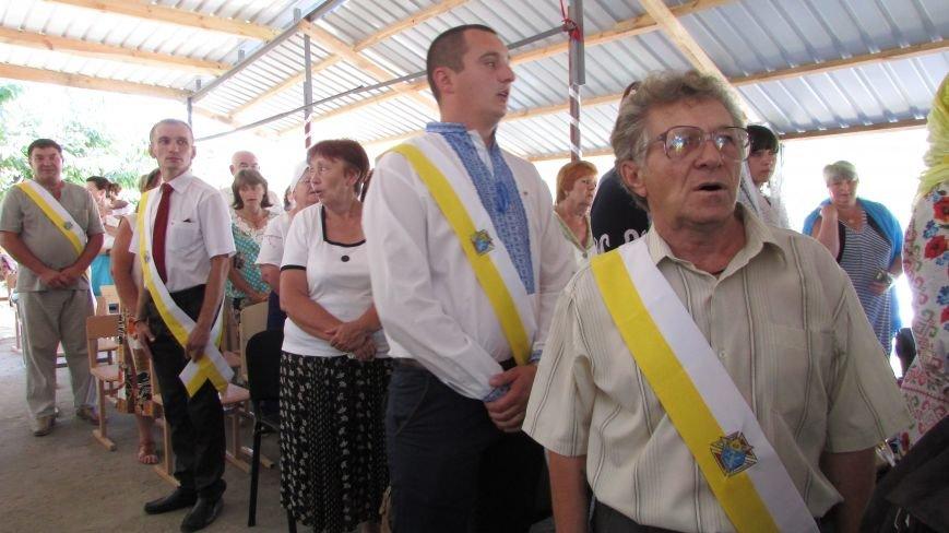 В Мелитополя отметили праздник Петра и Павла (фото, видео), фото-3