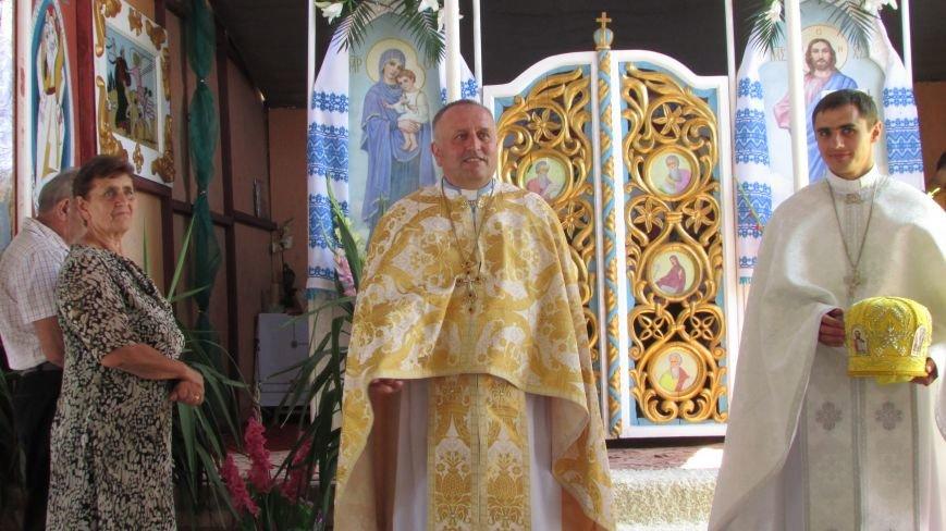 В Мелитополя отметили праздник Петра и Павла (фото, видео), фото-1