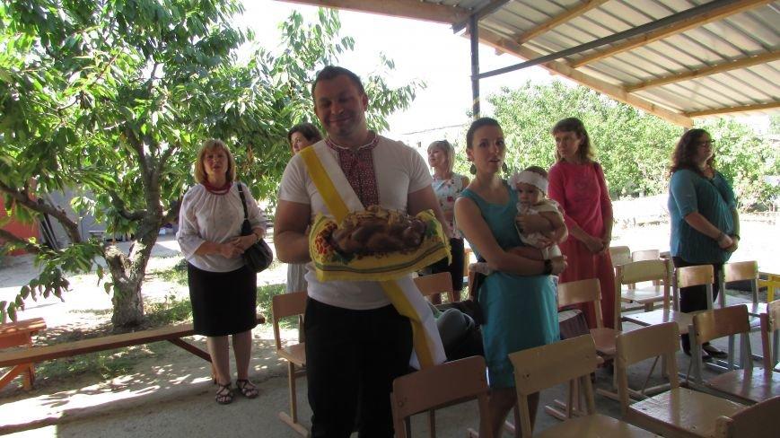В Мелитополя отметили праздник Петра и Павла (фото, видео), фото-4