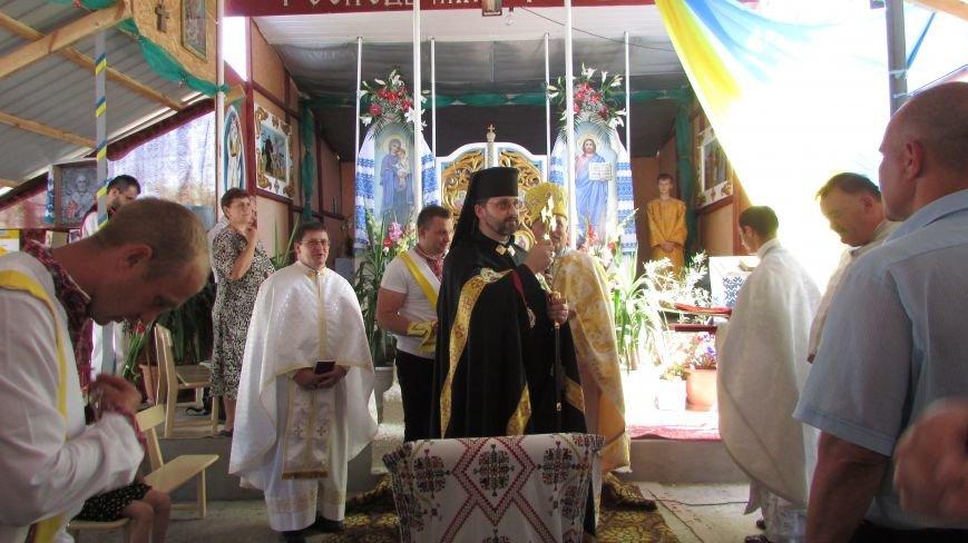 В Мелитополя отметили праздник Петра и Павла (фото, видео), фото-5