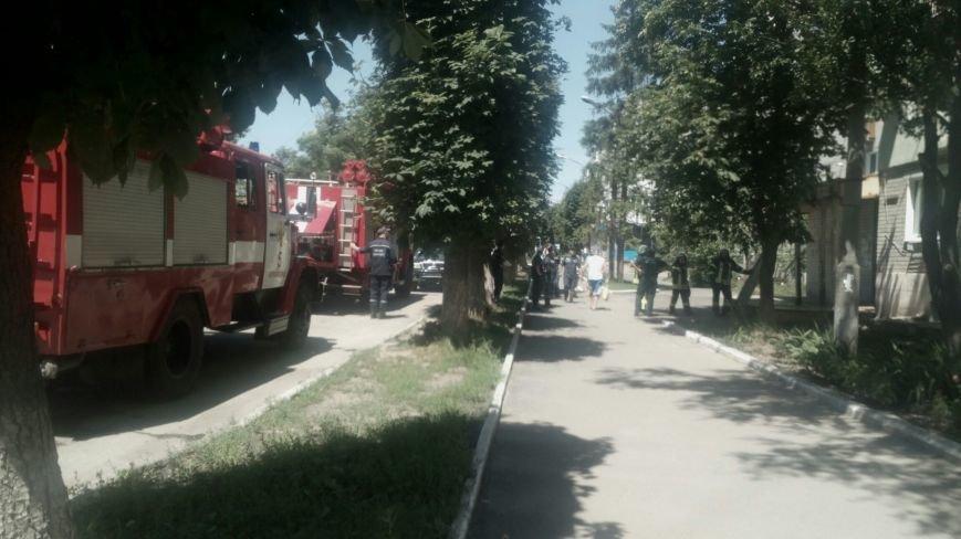 В Кировограде случился пожар (ФОТО), фото-3