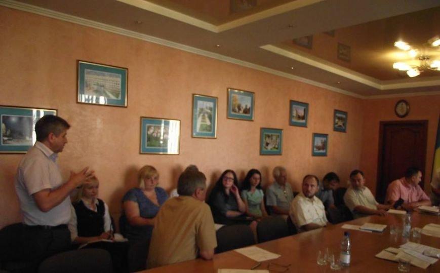 Розпочали роботу постійні комісії Новоград-Волинської міської ради, фото-2