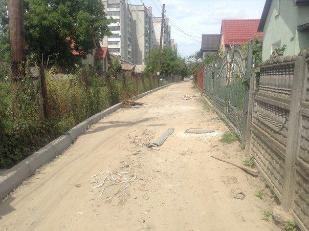 Стало відомо, коли у Львові завершать ремонт вулиці Біберовича (ФОТО), фото-2