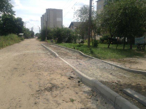Стало відомо, коли у Львові завершать ремонт вулиці Біберовича (ФОТО), фото-5