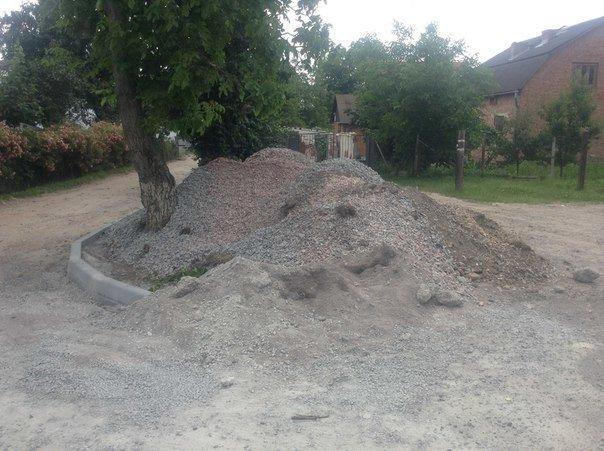 Стало відомо, коли у Львові завершать ремонт вулиці Біберовича (ФОТО), фото-7