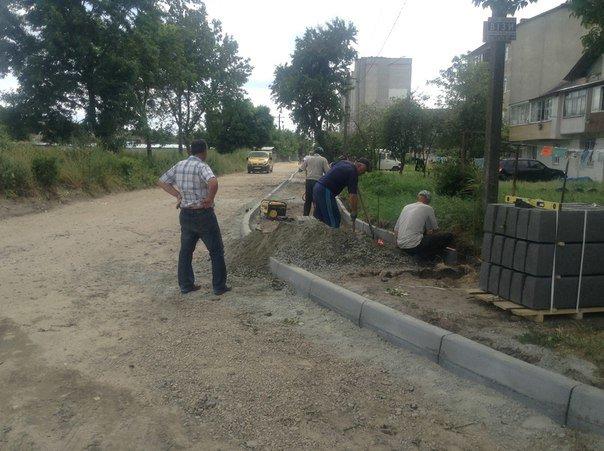 Стало відомо, коли у Львові завершать ремонт вулиці Біберовича (ФОТО), фото-6