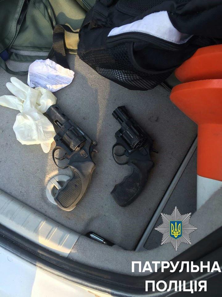 В Кировограде мужчина крушил дом своей сожительницы (ФОТО), фото-3