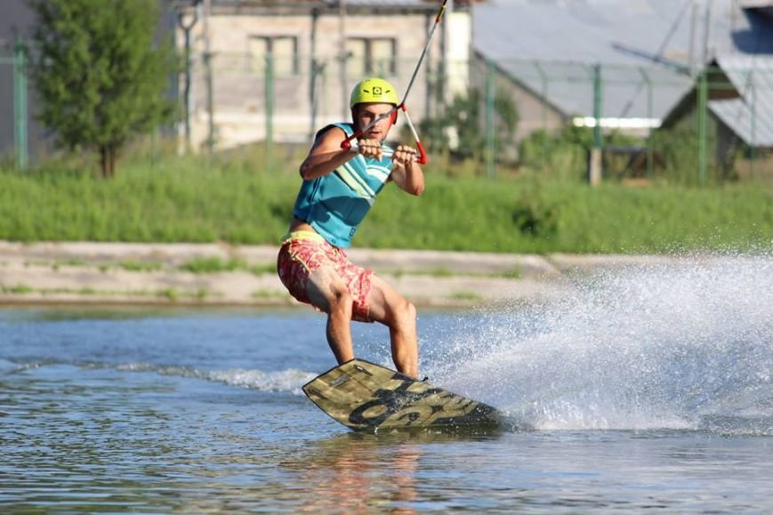 ТОП-5 ідей, як екстремально і незабутньо провести це літо у Львові, фото-1