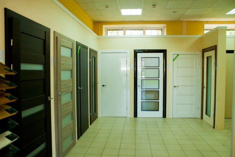 магазин дверей в Кременчуге