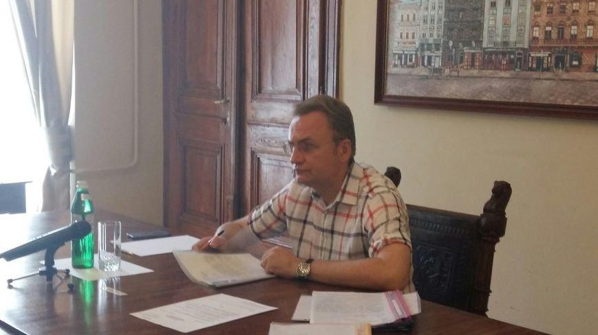 Депутати виділили на ремонт у Ратуші 1,5 млн гривень (ФОТО), фото-4